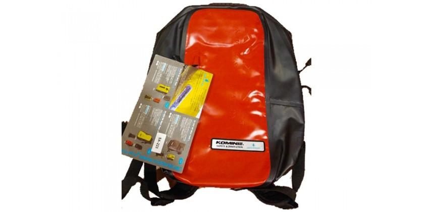 SA 223 Tas Backpack 0