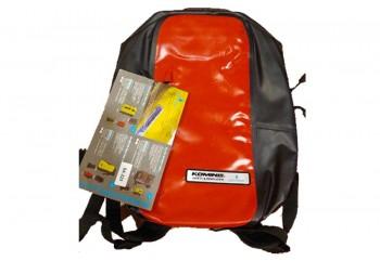 Komine SA 223 Tas Backpack