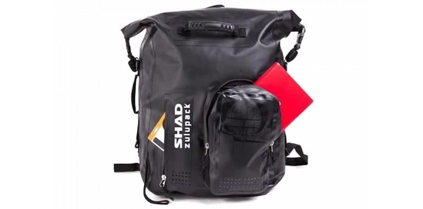 SW 35 Tas Backpack 0