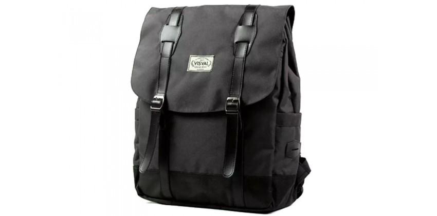 Scarlet Tas Backpack 0
