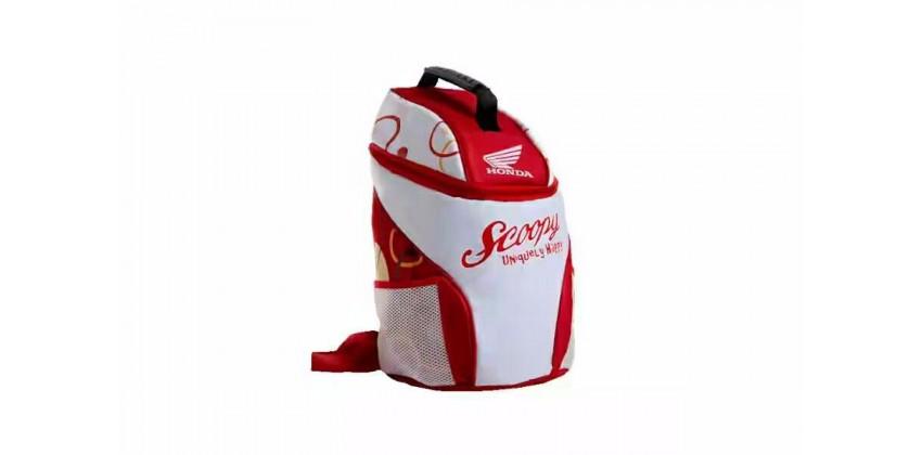 Scoopy Tas Backpack 0