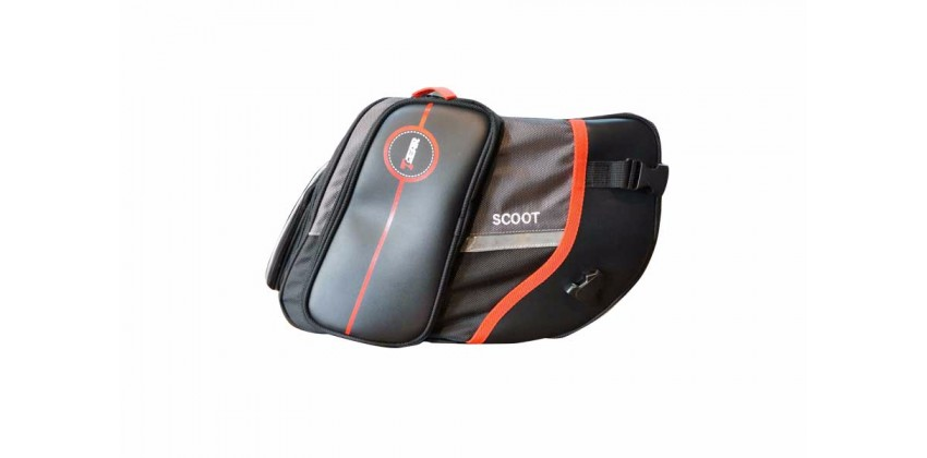 Scooter Tunnel Tas Dash Bag 0