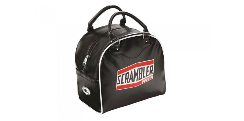 Scrambler Tas Tank Bag 0