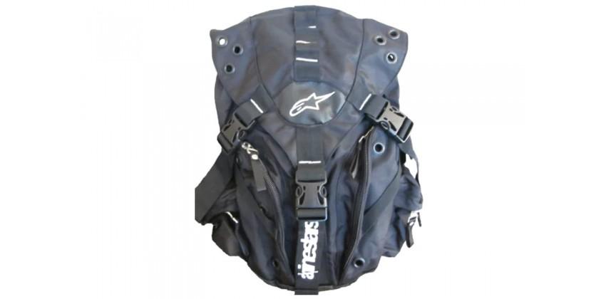 Street Riding Tas Backpack 0