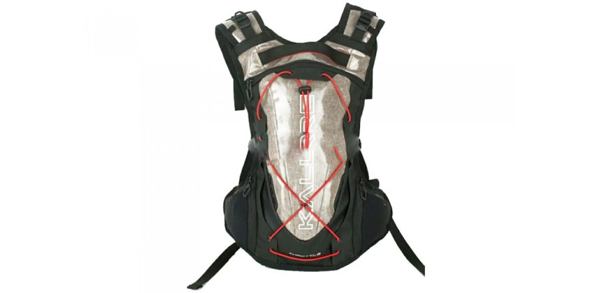 Throttle Pro Tas Backpack 0