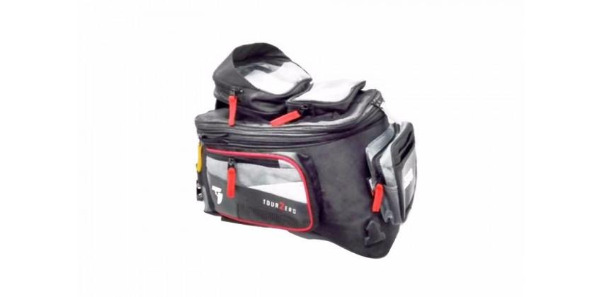 TourZero Z3 Tas Tank Bag 0