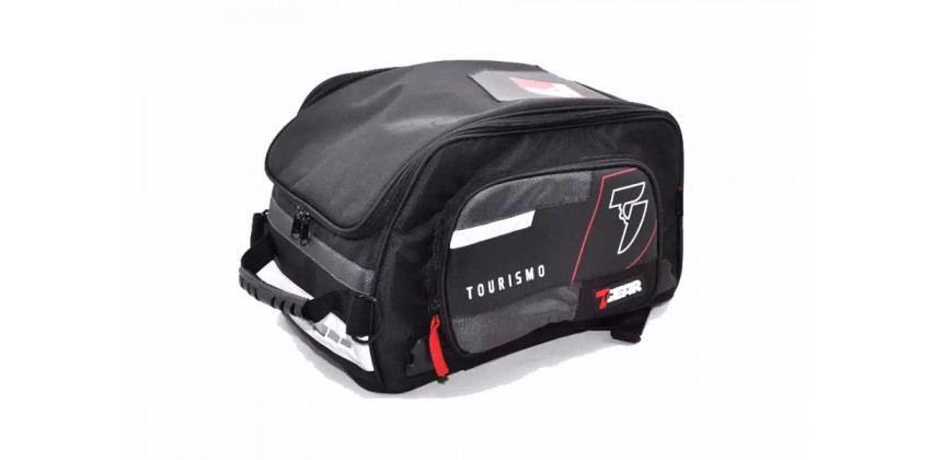 Tourismo Tas Tail Bag 0