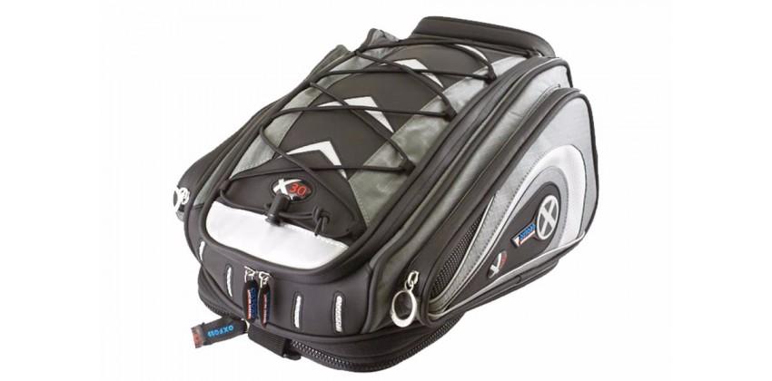 X30 Tas Tank Bag 0