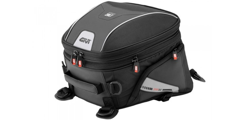 XS313 Xstream Tas Tail Bag 0