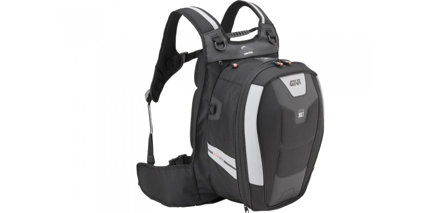 GIVI XS317 Xstream Tas Backpack 0