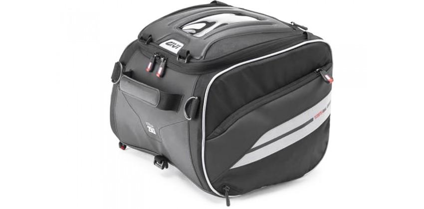 XS318 Tas Tail Bag 0