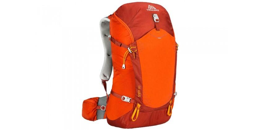 Zulu 30 Tas Backpack 0