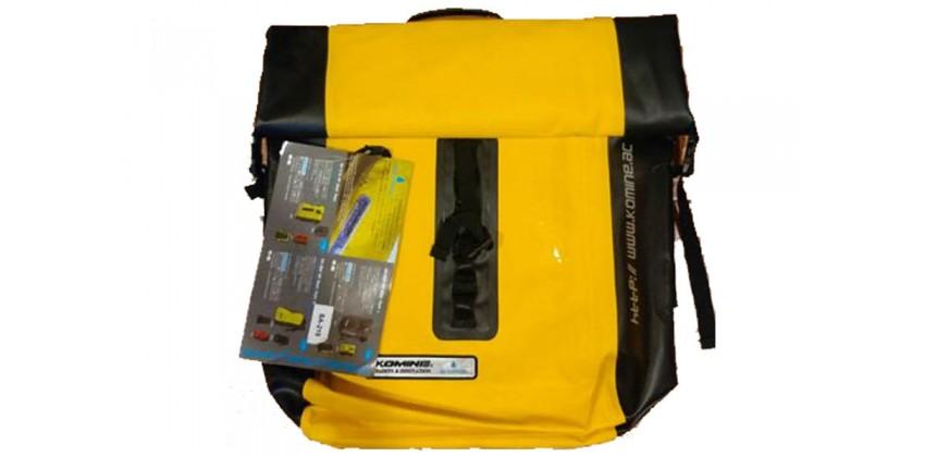 Tas Backpack Tas Punggung 0
