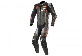 Alpinestars Gp Plus Camo Wearpack Oranye #346