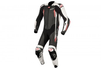 Alpinestars Gp Tech V2 Wearpack Putih #114