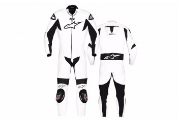 Alpinestars SP 1 Wearpack Hitam
