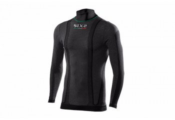 SIX2  Wearpack Inner Suite Hitam