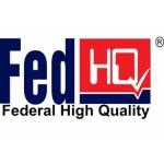 Fed HQ