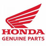 Honda Genuine Parts