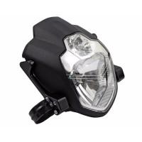 Headlamp & Stoplamp