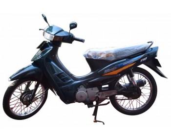 Suzuki Shogun FD110