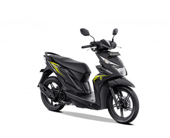 Honda Beat All New eSP
