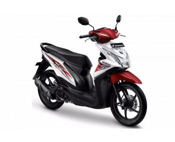 Honda Beat Fi eSP