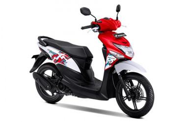 Honda Beat Pop All New eSP
