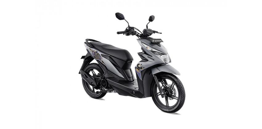 Honda Beat Street 2082 89273 large