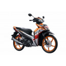 Honda Blade 125 Fi 0