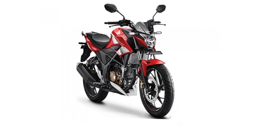 Honda CB150R All New 0