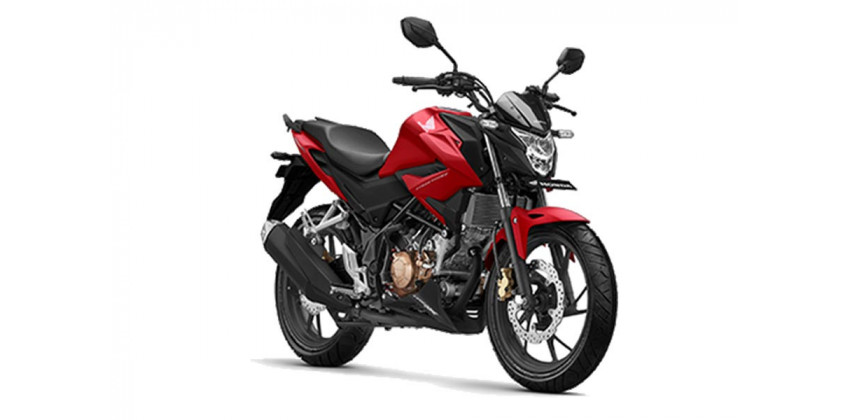 Honda CB150R All New 2096 88750 large