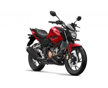 Honda CB150R All New