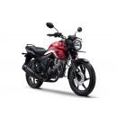 Honda CB150 Verza 0