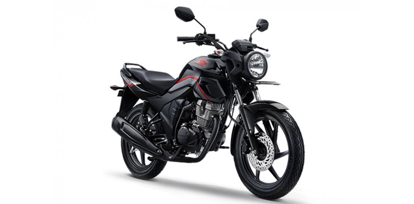 Honda CB150R Verza: Mengenal Perbedaan Motor Sporty Naked dan Full Fairing