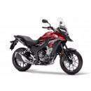 Honda CB500X 1