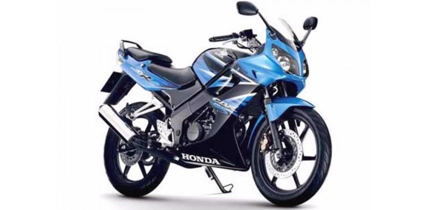 Honda CBR 150R 2002 0