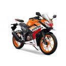 Honda CBR 150R All New 0
