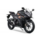 Honda CBR 150R All New 1