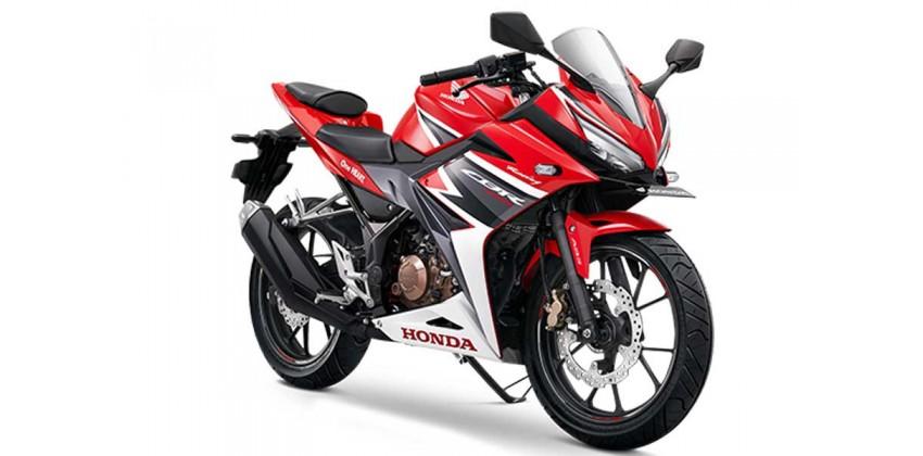 Honda CBR 150R All New 2095 88459 large