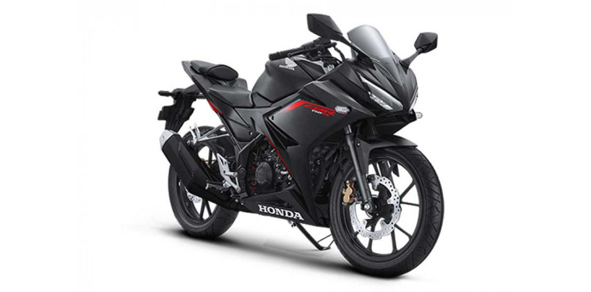 Honda CBR 150R All New