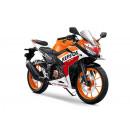 Honda CBR 150R All New 2