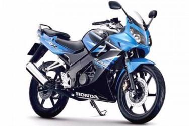 Honda CBR 150R 2002
