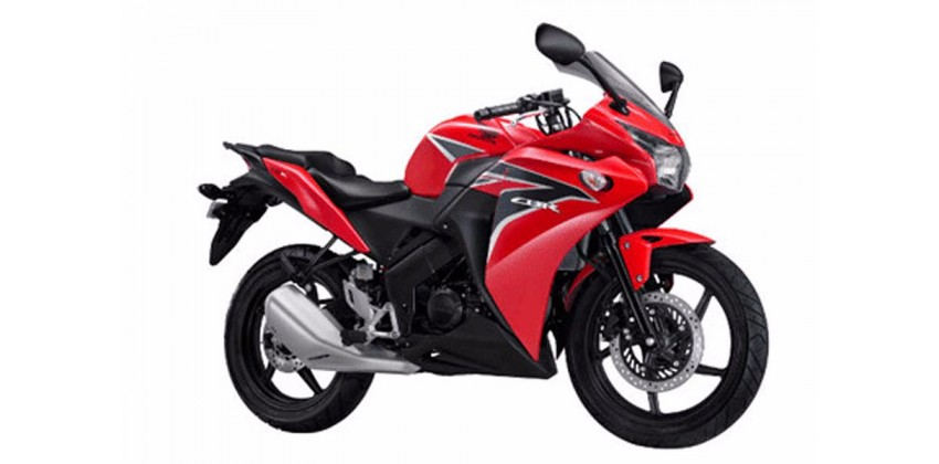 Honda CBR 150R CBU Single Eyes