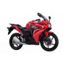 Honda CBR 150R 2011 0