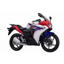 Honda CBR 150R 2011 1