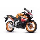 Honda CBR 150R 2011 3