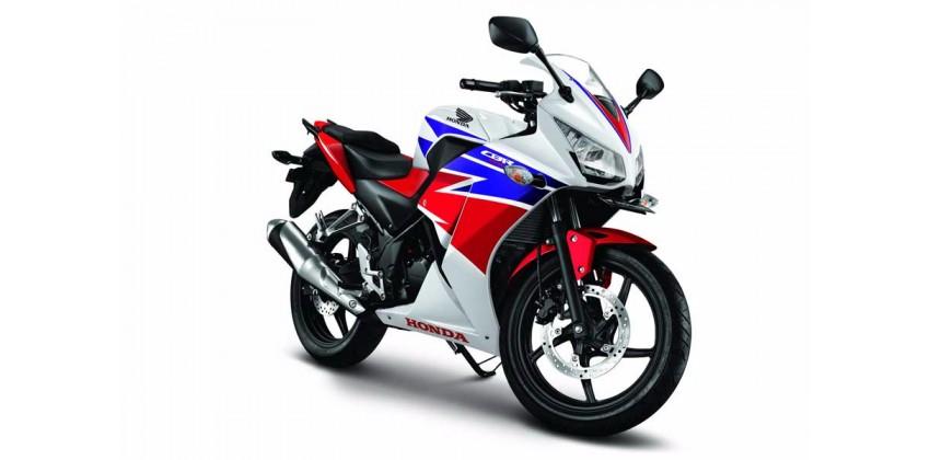 Honda CBR 150R 2014 Lokal (K45)