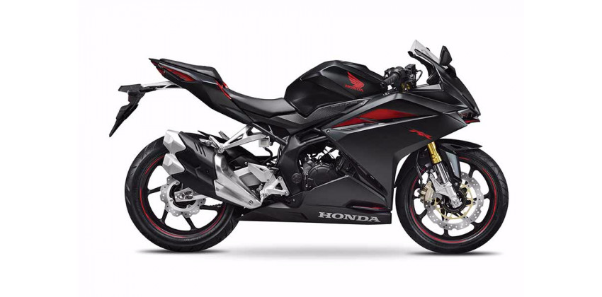 Honda CBR 250RR All New 0