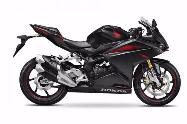Honda CBR 250RR All New